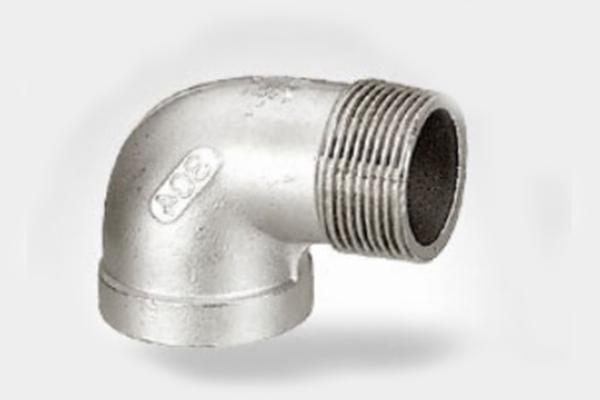 150lb Threaded Stainless Steel Barrel Nipple Langfang