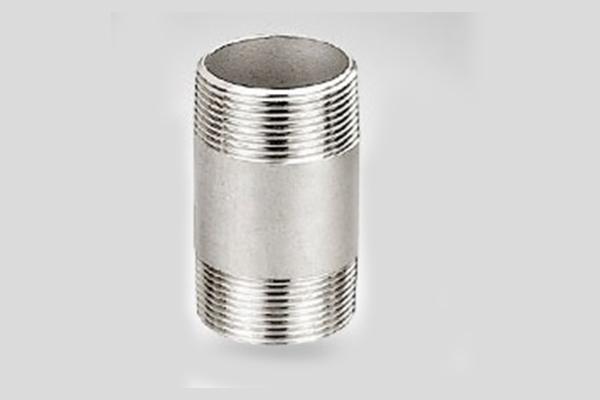 Lb threaded stainless steel barrel nipple langfang